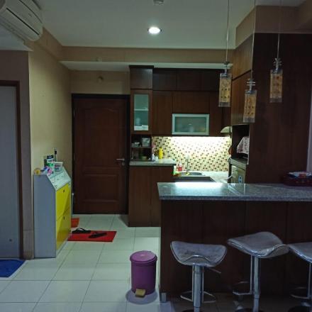 Disewakan 1 unit A 1401 Apartemen Salemba Residence